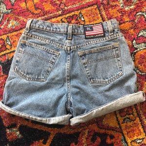 Vintage Ralph Lauren Polo Jeans